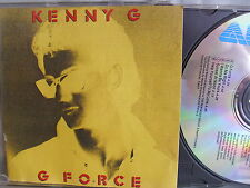 Kenny G- G Force- lesen