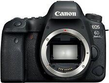 Cámaras digitales Canon EOS 6D Mark II de canon