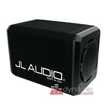 JL AUDIO CS210G-W6v3 Loaded (2) 10W6v3 Subs Sealed Enclosure Box ProWedge New