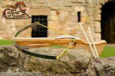 Wooden Marksman's Crossbow Toy