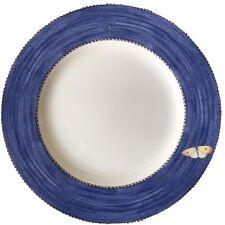 Wedgwood Sarah's Garden Speiseteller Essteller blau Ø 27,5 cm (1)