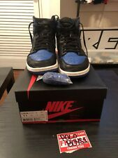 Nike Air Jordan 1 Retro I High OG Royal 2017 DS Royal Blue size 11