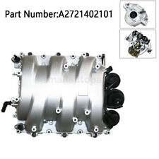 New A2721402101 Intake Manifold Assembly for Mercedes-Benz C230 R350 W164 W203