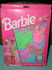 Mattel Barbie Casual Cool Fashions Ken Doll Outfits 68205 Vintage