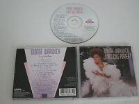 DIONNE WARWICK/SINGS COLE PORTER(ARISTA ARCD-8573) CD ALBUM