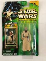 Star Wars Power of the Jedi Ben Obi-Wan Kenobi Jedi Knight Collection 1.01
