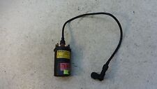 1983 BMW R100 RT Airhead R 100 S621. ignition coil #2 with wires