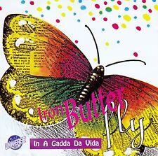IRON BUTTERFLY : IN-A-GADDA-DA-VIDA / CD (UNIVERSE UN 3 054)