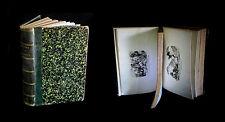 [AGRICULTURE - AGRONOMIE] Oeuvres de Jacques BUJAULT. 1864.