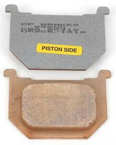 DP Brakes Standard Sintered Metal Brake Pads  DP205*