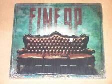 CD / FINE 99 / LE MANI CONTRO IL VISO / RARE / NEUF SOUS CELLO