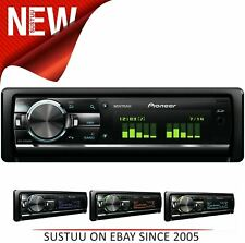 Pioneer Car Stereo Media Player│Radio│CD│USB│Aux│Bluetooth│iPod-iPhone-Android
