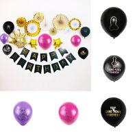 "10"" 10pcs Flamingo Bachelorette Party Latex Balloons Hen Stag Party Decor Hot cc"