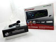 Pioneer DEH-X7800DAB/DAB +/BLUETOOTH/USB/FLAC/Spotify/(No:2021032)