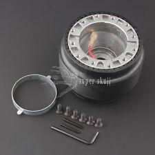 Steering Wheel Boss Kit for NISSAN SKYLINE r32 r33 Cefiro A31 CA31 LA31 EA EC