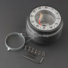 Steering Wheel Boss Kit for NISSAN Pulsar N14 S13 R32 200sx 300zx Laurel Skyline