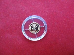 Cook Islands 1 Dollar 2007 Slowenien 50 Jahre Römische Verträge 999 Gold 0,5 g