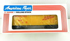 AMERICAN FLYER/Lionel S Scale #6-48801 Union Pacific Reefer 1988 ~NIB~  T139