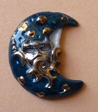 Fève pub pour Monoprix - 2002 - Un Masque de Venise