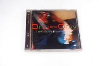 ONE AND ONLY M.C.A.T AVCD-115893 JAPAN CD A4989