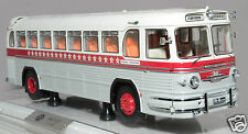 1/43 DIP Models 112705 russian soviet bus ZIS 127 Stavropol-Rostov on Don  USSR