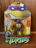 Donatello TMNT Teenage Mutant Ninja Turtles Action Figure New 2003 Playmates Don