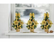 weihnachtsbaum im topf g nstig kaufen ebay. Black Bedroom Furniture Sets. Home Design Ideas