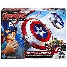 Captain America Comic Book Heroes Action Figures Accessories