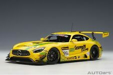 AUTOart 81931 - 1/18 Mercedes-AMG GT3 Team Gruppe M Racing Bathurst