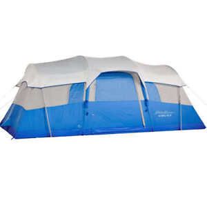 Eddie Bauer Olympic Air 10 Tent (0962)
