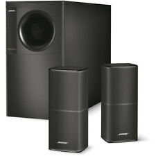 Bose Acoustimass 5 Series V Stereo Speaker System 2.1-channel Surround Sound up to 200w Power Handling
