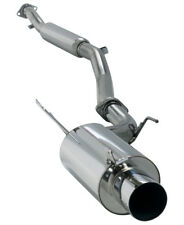 HKS Silent Hi-Power EXHAUST For LANCER EVOLUTION CN9A IV 4G63 TURBO 31019-AM006