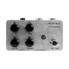 Fairfield Circuitry ~900 - About 900 Fuzz Pedal