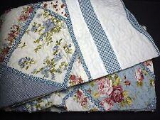 Plaid  Tagesdecke  Quilt  Picknickdecke Bettüberwurf von Lavandoux, 140x200 cm