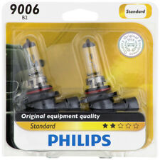 Headlight Bulb-Standard - Twin Blister Pack Front PHILIPS 9006B2