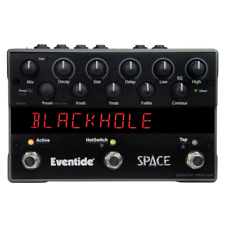 Eventide Space Reverb and Modulation Effects Pedal