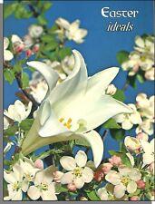 Ideals Magazine - 1974, March (Vol 31, No. 2) - Easter Ideals!