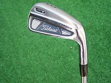 Titleist Golf 710 AP2 3 Iron Forged 21 Degree Iron Steel S300 Stiff Flex Shaft