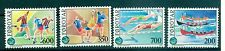 SPORT - SPORT FAROE ISLANDS 1989 3rd Games of Small States of Europe