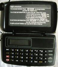 Electronic Pocket Handheld Organizer