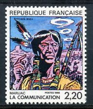 STAMP / TIMBRE FRANCE NEUF N° 2505 ** BANDE DESSINEE / MARIJAC