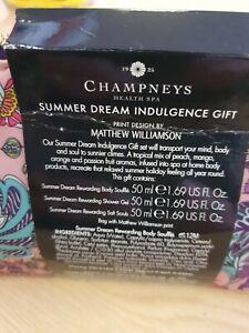 Champneys Indulgence Set
