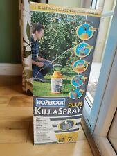 Hozelock Killaspray Plus 4907 Pressure Sprayer Unused & Boxed