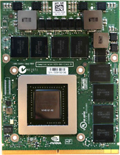 NVIDIA Quadro K3000M N14E-Q1-A2 Dell TW63C