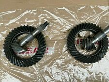 SET Crown wheel and pinion FRONT+REAR 3,9 39:10 for NissaN PatroL Y60 Y61 EU