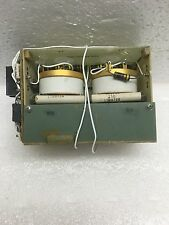 2 Pcs Eimac 4CPL1000A Transmitting tubes with amplifier section