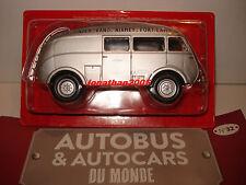 AUTOBUS & AUTOCARS DU MONDE - RENAULT AGP 1937 LIGNE DU HOGGAR au 1/43°