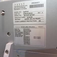 ISOPORT ASYST 9700-9129-01