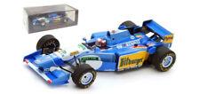 Spark S4775 Benetton B195 Monaco 1995 - M Schumacher World Champion 1/43 Scale
