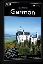 Language Courses Software in German